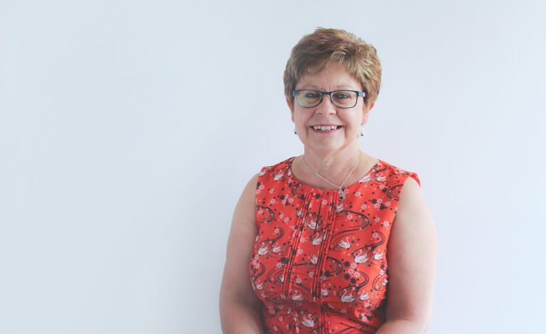 Sue Mason - Office Manager