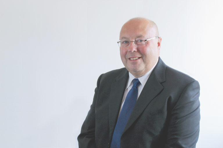 Alan Pressley   Principal Consultant   Finch Consulting
