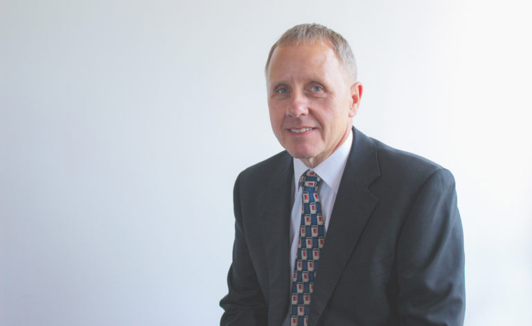 Kevin Gayson | Senior Consultant | Finch Consulting