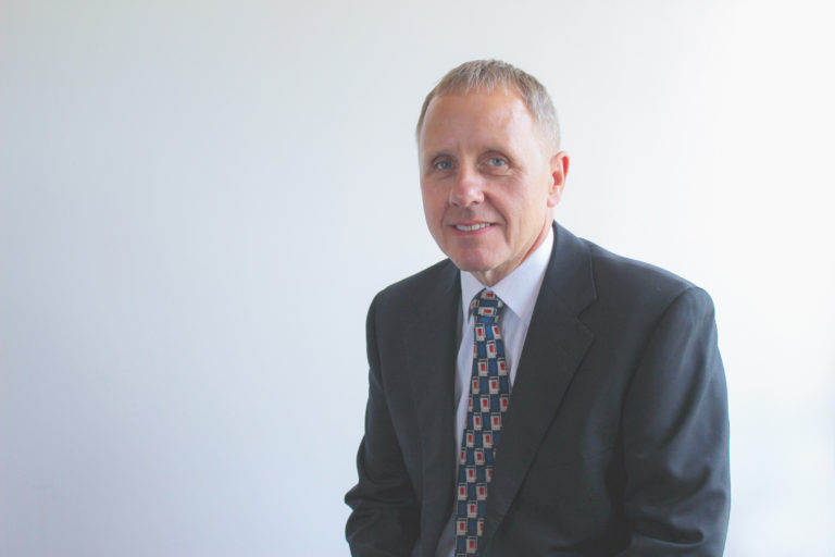 Kevin Gayson   Senior Consultant   Finch Consulting