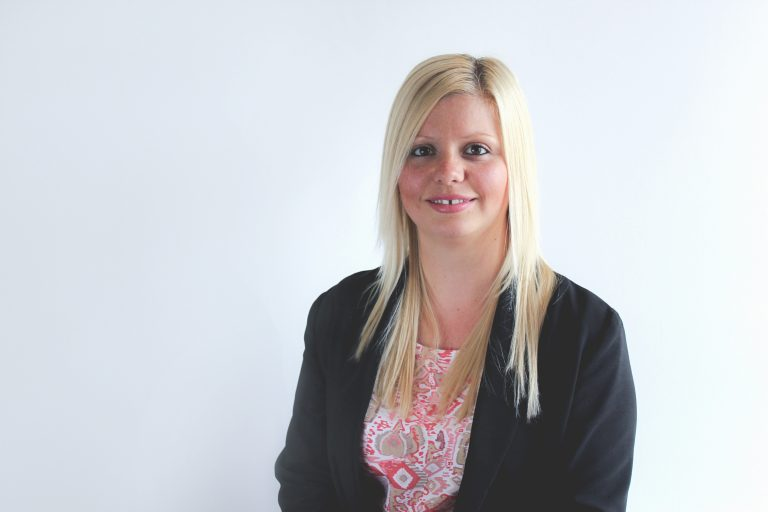 Jade Carter, Finch Consulting