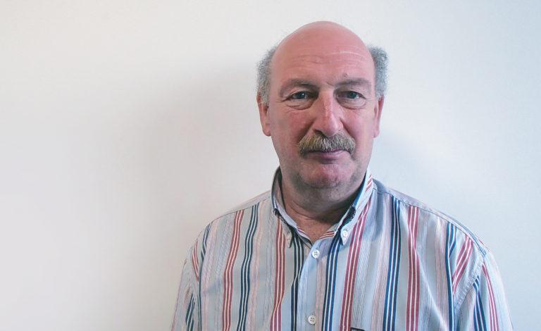 Peter Milner | Senior Consultant | Finch Consulting
