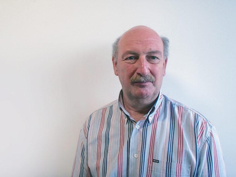 Peter Milner   Senior Consultant   Finch Consulting
