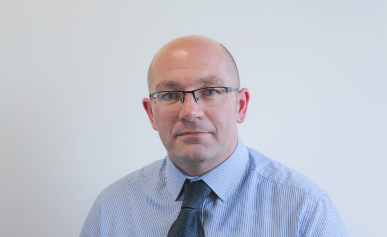 Steve Bennett | Principal Consultant | Finch Consulting