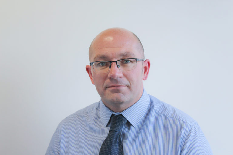 Steve Bennett   Principal Consultant   Finch Consulting