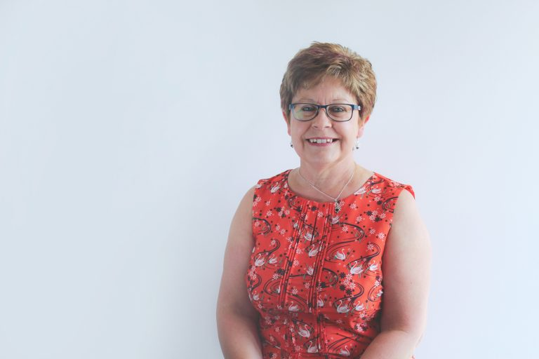 Sue Mason | Office Manager| Finch Consulting