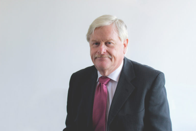 Trevor Howard | Principal Consultant | Finch Consulting