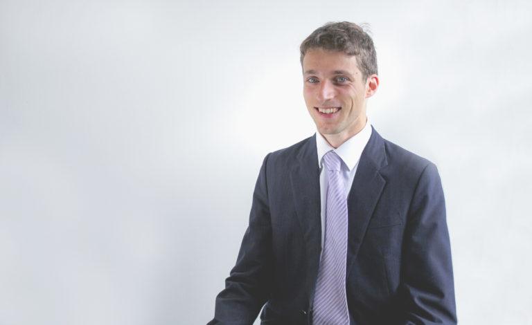 Tristan Pulford | Principal Consultant | Finch Consulting