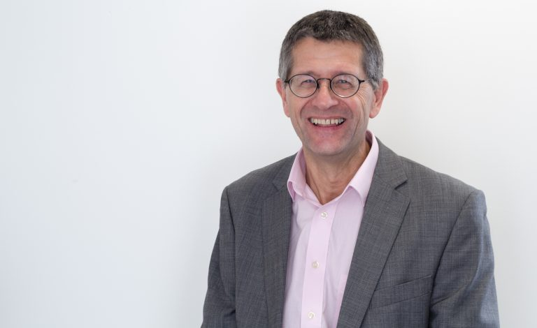 Dr Stephen Cowley | Senior Consultant | Finch Consulting