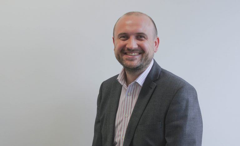 Andrew Millington | Finance Director | Finch Consulting