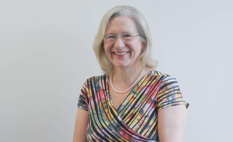 Susan Dearden, Head of Legal
