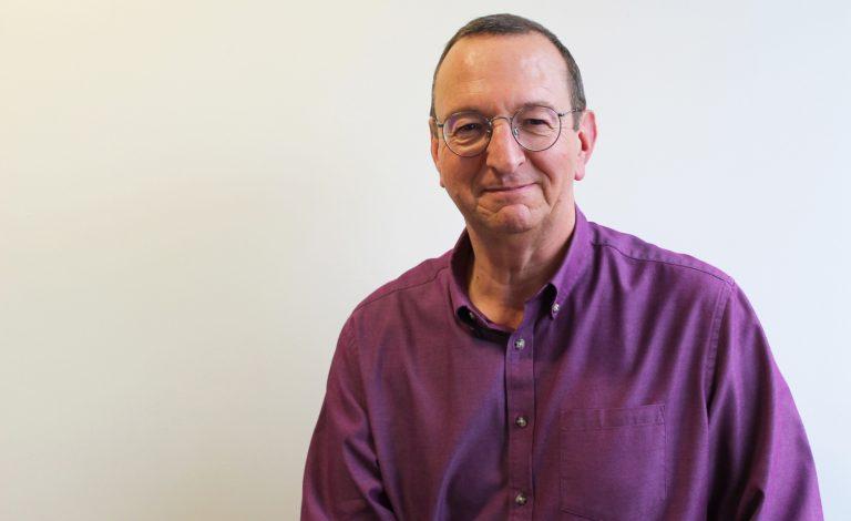 Melvin Sandell | Senior Consultant | Finch Consulting