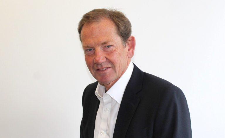 David Chapman | Chairman | Finch Consulting
