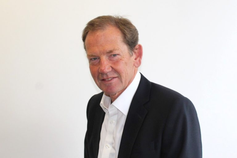 David Chapman   Chairman   Finch Consulting