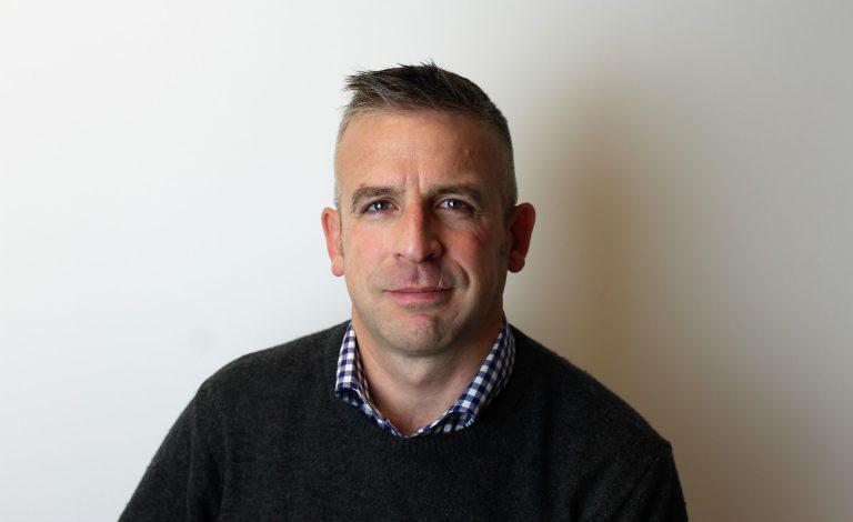 Richard Hoyle | Senior Consultant | Finch Consulting