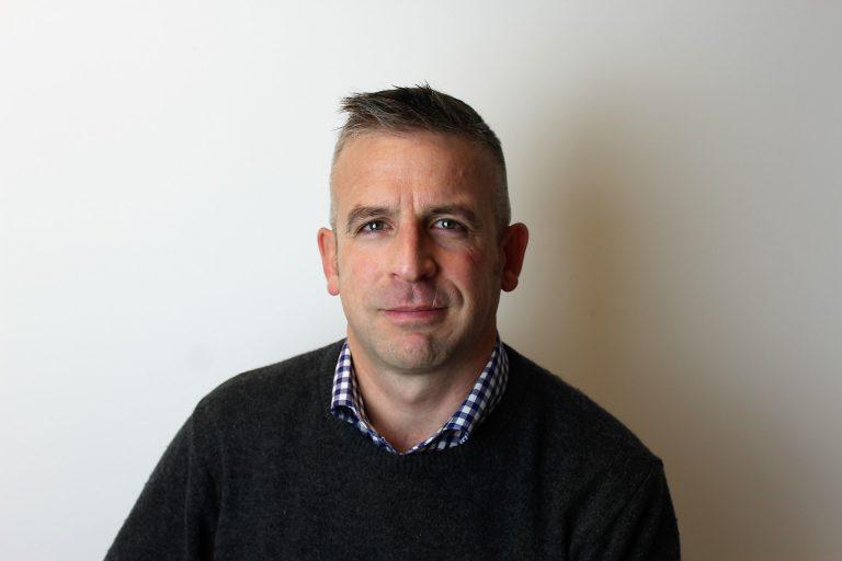 Richard Hoyle   Senior Consultant   Finch Consulting
