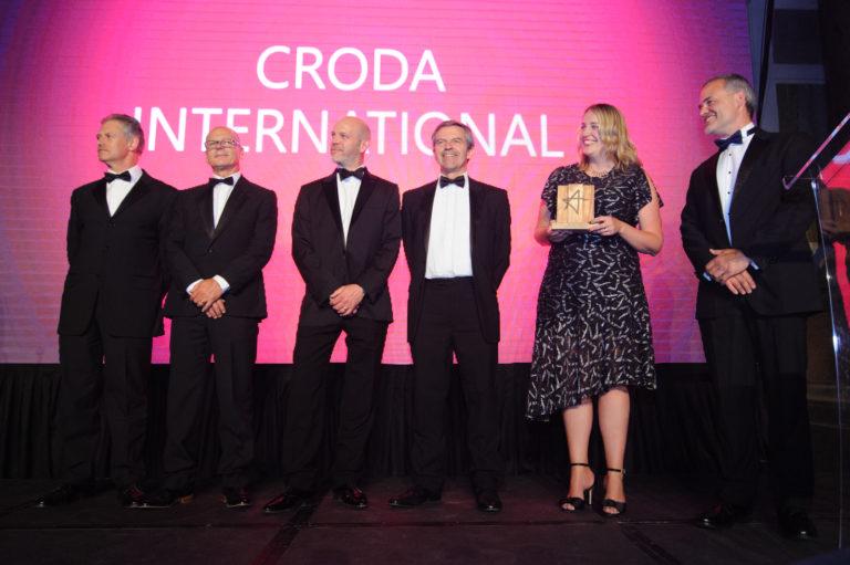 CIA Awards Company of the Year 2019