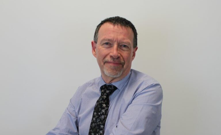 Howard Wheeler | Principal Consultant | Finch Consulting