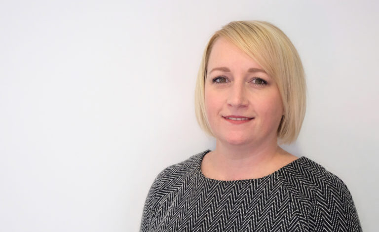 Janine Watterson | Operations Director | Finch Consulting