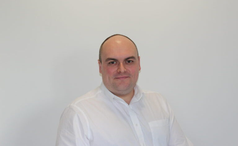 Michael Campbell | Senior Consultant | Finch Consulting | Electronics and Controls Engineering