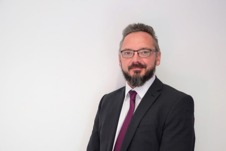 Martin White | Head of Training | Finch Consulting