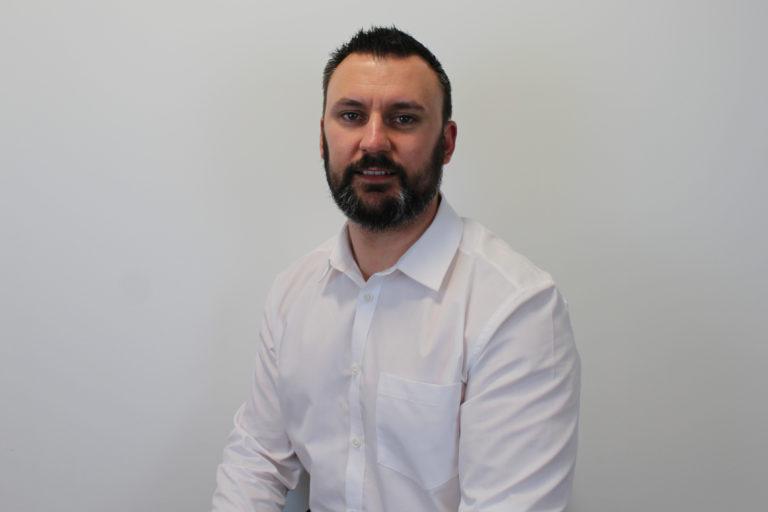 Robert Migliaccio   Senior Consultant   Finch Consulting