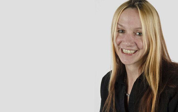 Sue Hewitt | Senior Consultant | Finch Consulting