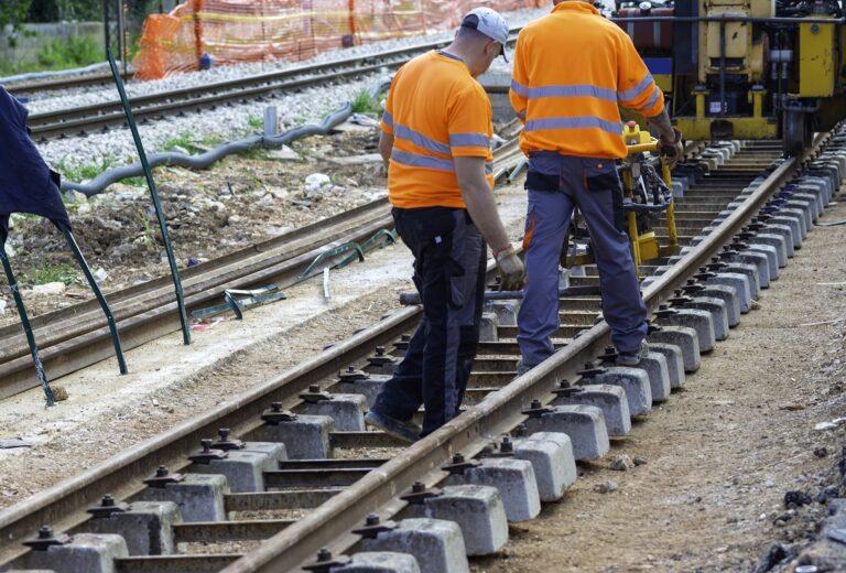 Rail Noise Claims
