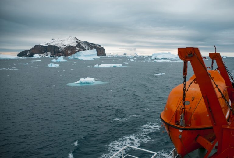 Polar Safety | Health and Safety Management | Finch Consulting