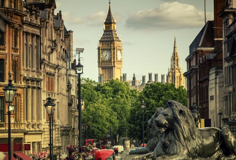 Westminster Redevelopment | Assessing Noise Levels
