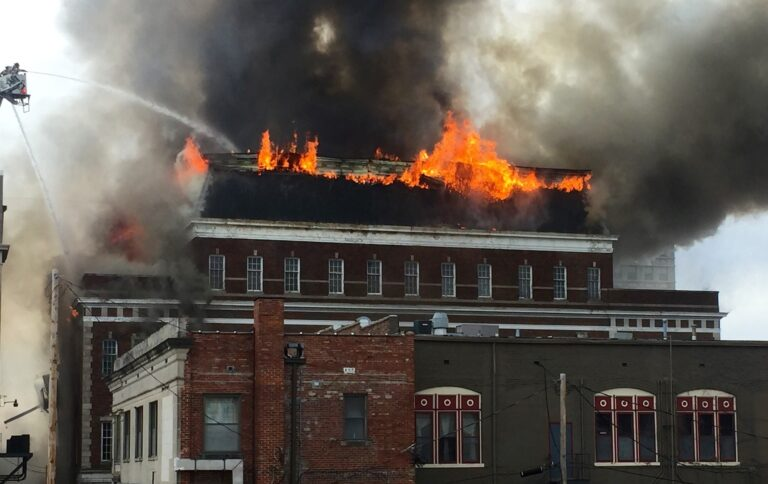 Fire Risk Advice for Businesses   Finch Consulting