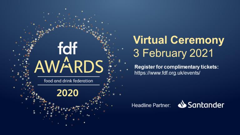 fdf awards