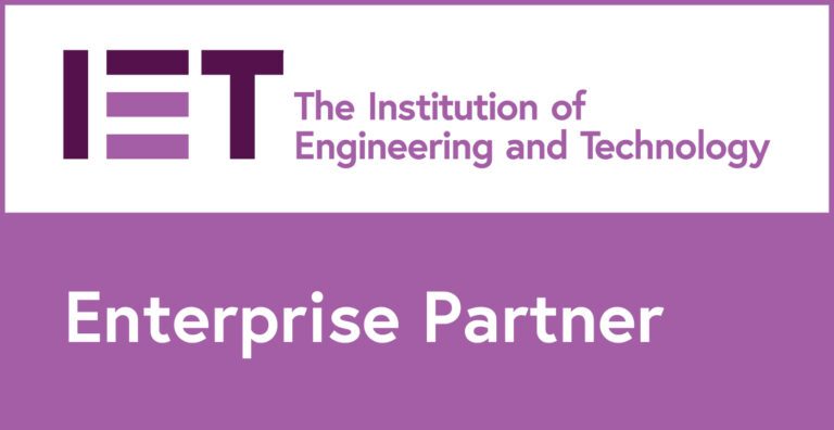 Finch Announce Partnership with The Institution of Engineering and Technology